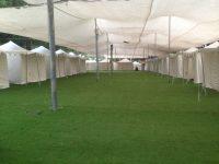 ייצור אוהלים